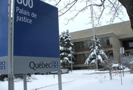 Guy Blanchette acquitté
