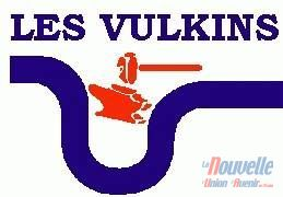 Retrouvailles des Vulkins hockey collégial AAA