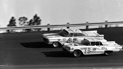22 février 1959 – Premier Daytona 500