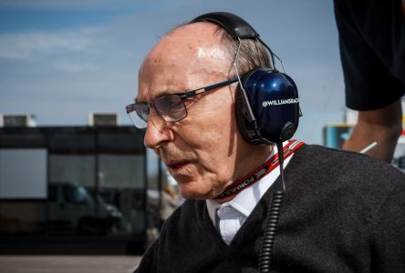 16 avril 1942 – Naissance de Frank Williams