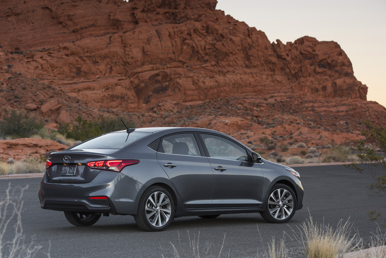 La Hyundai Accent prend sa retraite