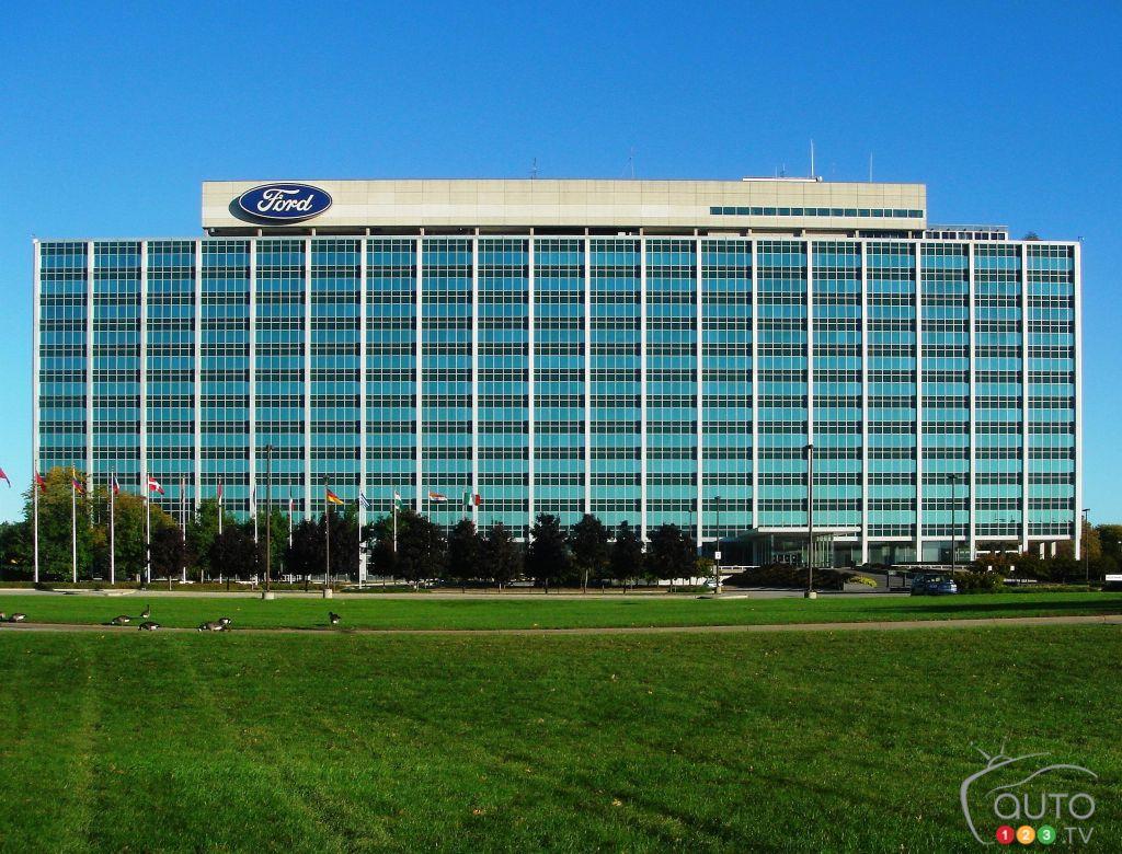 Le travail à domicile va partiellement demeurer chez Ford