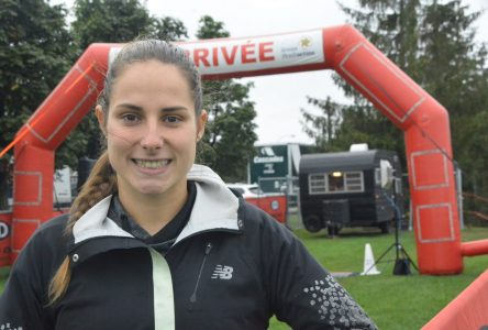 Jessy Lacourse s'approche des standards olympiques